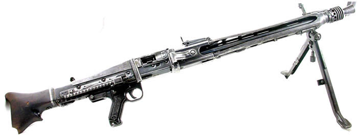 Yugo M53 Semi Auto http://guns-pistols-weapons.blogspot.com/2006/10/yugoslavian-m72-b1-light-machine-gun.html